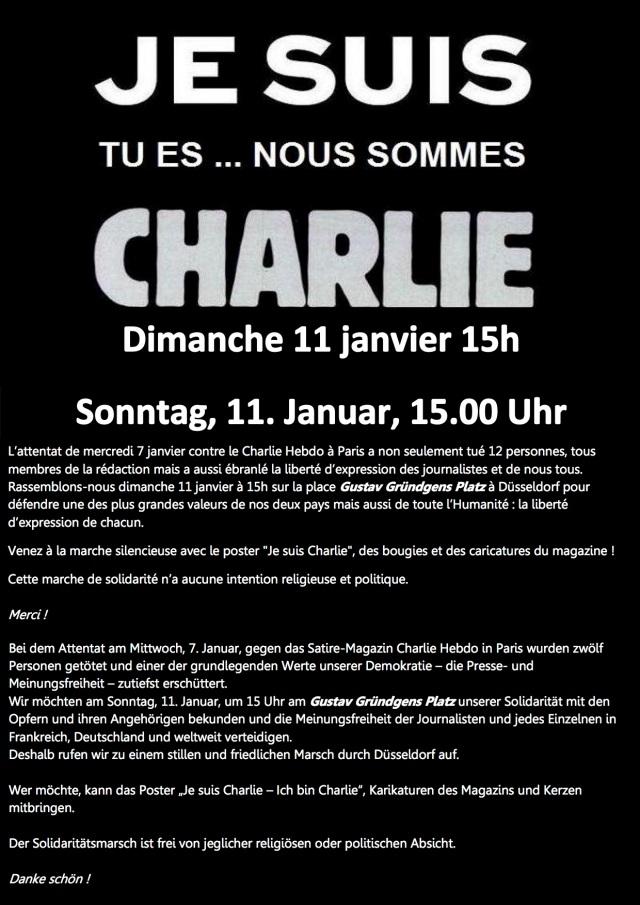CHARLIE DUSSELDORF