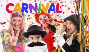 KarnevalStartseite
