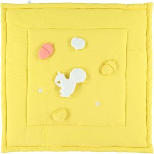 tapis jeu jaune~Web