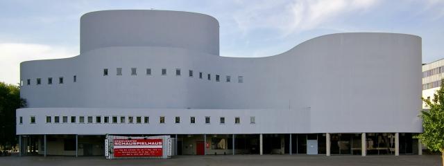 Düsseldorfer_Schauspielhaus